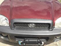 Dezmembrez Hyundai santa Fe 1 , motorizare 2.6 benzina