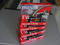 Casete audio Noi Maxell 90 min
