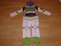 Costum carnaval serbare toy story astronaut 4-5-6 ani