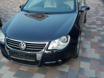 Vw eos 2.0 tdi 140ps 2007 cabrio.