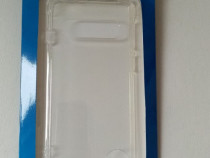 Husa de protectie A+ Defend Clear for Samsung S10