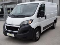 Peugeot Boxer L1H1- finantare leasing