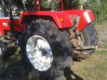Tractor steyr 65cp
