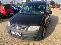 Volkswagen Caddy Life 1,9TDi - Primul propietar !