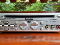 DVD player auto Lenco DVD-205 Nou, fara accesorii