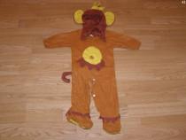 Costum carnaval serbare animal maimuta 9-12 luni