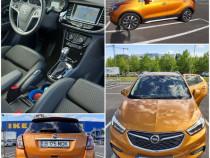 Opel Mokka X Ultimate - OPC Line-2019 Full