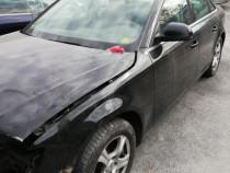 Audi A4B8, 2009