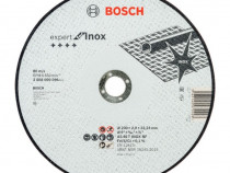 Disc Taiere Inox Bosch 230/2MM 2 608 600 096