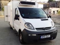 Opel Vivaro frigorifica