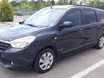 Dacia lodgy gpl