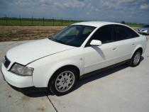 Dezmembrez Audi A6 din 2000, 2.4 b