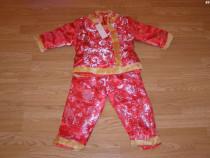 Costum carnaval serbare chinez pentru copii de 5-6 ani
