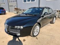 Alfa Romeo 159 2.2 JTS 2006 import Germania