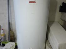 Boiler de 100 l , confecționat din inox.