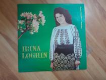 Vinil- Irina Loghin - Sa cant cu drag omului