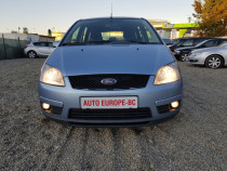 Ford c-max an 2007 2.0 diesel  rate leasing