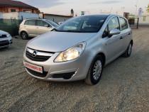 Opel corsa 2010 1.2 benzina +gpl cash leasing rate