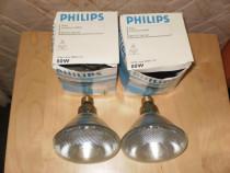 7 Spoturi PAR 38 Philips NOI