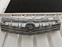 Grila radiator Opel Astra H facelift