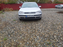 Vw Golf 4 -1.9 TDI-euro 4/2004