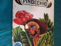 Nemaipomenitele aventuri ale lui pinocchio/1976