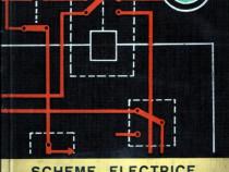 Scheme electrice de acţionare a masinilor şi agregatelor