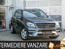Mercedes-Benz ML350 4Matic BlueTec