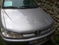 Peugeot 306, 1.9d, an 2001 intreg sau dezmembrez