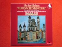 Vinil rar Christmas Concert Walther R. Schuster-DomOrganist