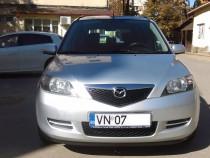 Mazda 2,AN 2005,1,3 Benzină
