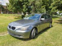 BMW 520 - D Facelift
