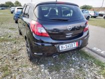 Opel corsa 2011 euro 5