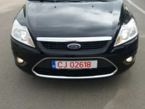Ford Focus MK2 Facelift 2008 1.6 TDCI Xenon, Climatronic