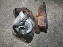 Turbo / turbosuflanta / turbina Peugeot 306, Peugeot 405