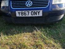 VW Passat b5.5 131cp Automata