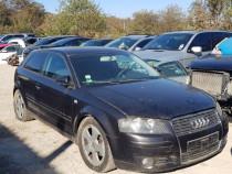 Audi A3 2,0tdi piese