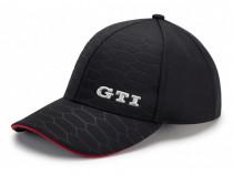Sapca Oe Volkswagen Negru GTI 000084300AD041