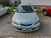 Mazda 6 (2007) facelift