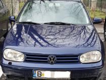 VW Golf 4 1,9 TDI 4 Motion Pompe duze