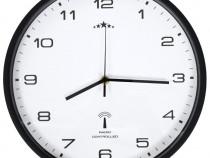 Ceas de perete controlat prin semnal 50617