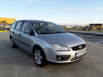 Ford focus/ break 1.6 tdci 109 cp