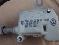 Motoras inchidere usa rezervor VW Touareg Bora Seat Skoda Au