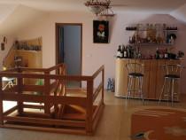 Vila 3 camere, garaj, teren 1000 mp, zona Margineni
