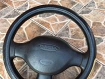 Volan cu airbag Dacia Logan/solenza