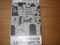 Serenada la trompeta - Sanziana Pop ( 1969, foarte rara ) *