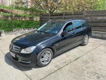 Mercedes-Benz C220 cdi- BlueEfficiency euro5
