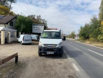 Tractari auto moto utilaje Bucuresti-Ilfov A1, A2, A3 24H