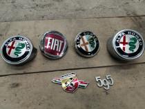 Embleme originale Alfa Romeo Giulia Fiat Abart