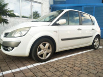 Renault Scenic 2 din 2009